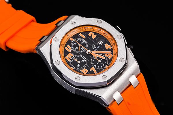 深圳爱彼旧手表回收一般多少折