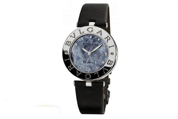 深圳宝格丽奢侈品手表回收
