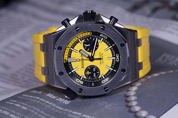 深圳哪里有爱彼手表回收公司