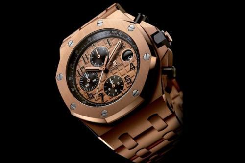 深圳爱彼旧手表回收大概多少钱