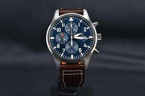 万国二手手表回收多少钱