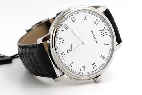 万宝龙手表回收价格