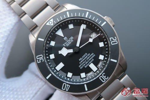 帝舵手表回收多少钱?