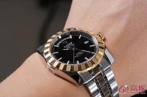 帝舵手表回收多少钱