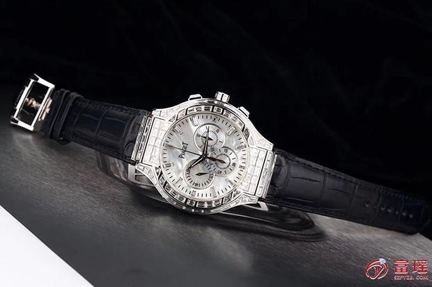 「二手手表哪里卖」二手手表回收价格是多少钱?