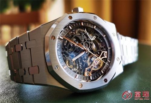 爱彼26330ST手表