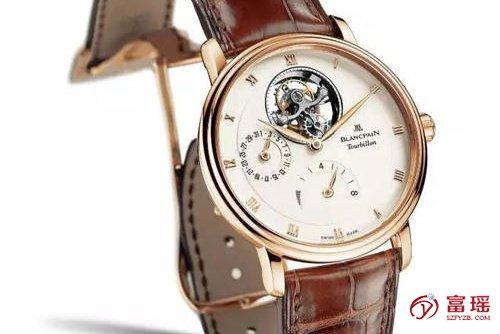 宝珀女式收藏手表