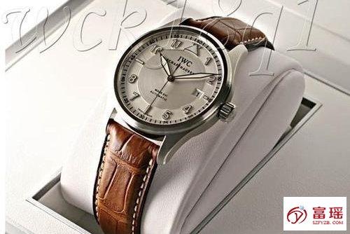 奢侈品万国手表